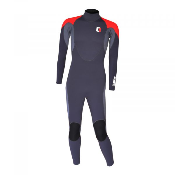 Arc Adult (Unisex) 5/4/3mm 4 Season Centre & Coasteering Wetsuit