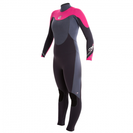 An image of the DIVA Womens Summer Wetsuit.