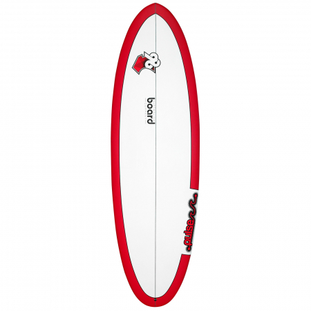An image of the 5ft 11inch Pulse Shortboard Surfboard