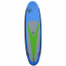 An image of the Circle One SUP Board.