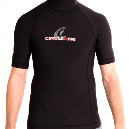 An image of the Circle One Thermal Rash Vest.