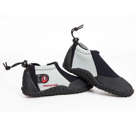 An image of the Circle One Kids Wetsuit Shoes.
