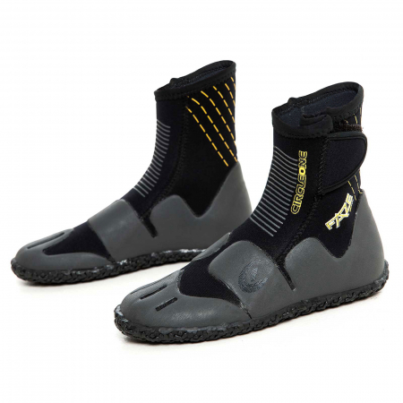 An image of our FAZE Wetsuit Boots.