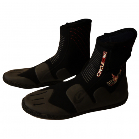 An image of the Circle One Winter Wetsuit Shoes.