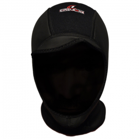 An image of the ICON Wetsuit Hood.