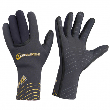 An image of Circle One's Wetsuit Gloves.