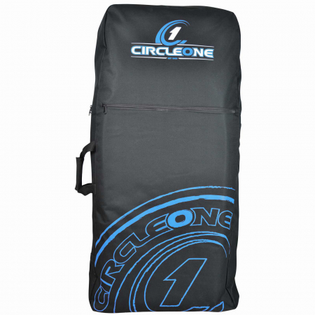 An image of the Circle One Bodyboard Travel Bag.