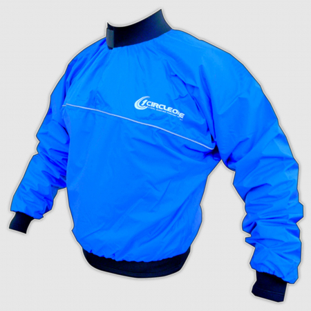 An image of the Circle One Spray Jacket.