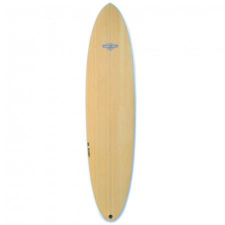 7ft-6inch-Bamboo-Surfboard-Deck17