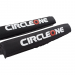 Circle One Roof Rack Pads Pair 48cm 19inch(2)